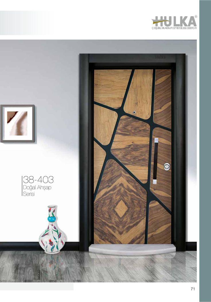 Pin by HULKA STEEL DOOR on Hulka luxury steel doors in ...