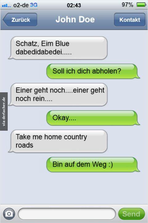 Lustige Texte Whatsapp