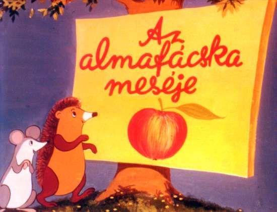 Az almafácska meséje - régi diafilmek - Picasa Web Albums