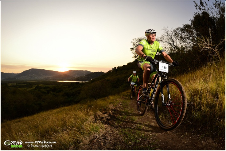 Grindrod Bank Umngazi Pondo Pedal 2013