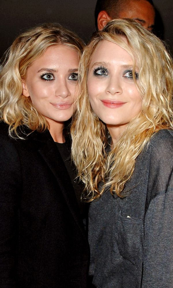 Will the olsen twins pose nude