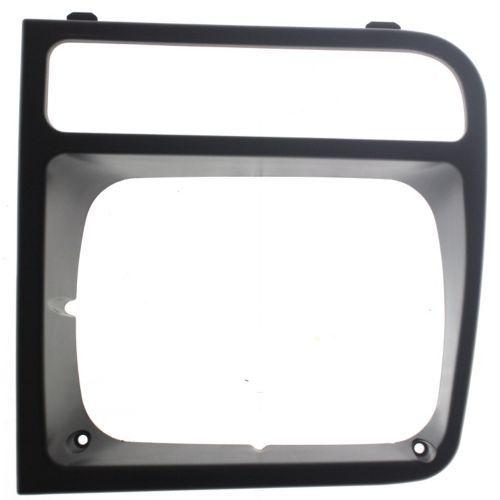 1997-2001 Jeep Cherokee Headlight Door RH, Se/sport Models