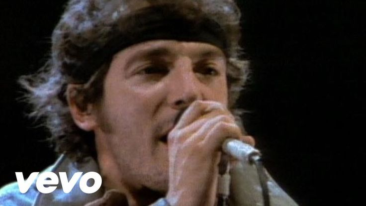 ■ Bruce Springsteen ■ Born in the U.S.A. ■ 489