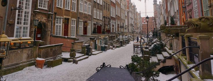 Gdańsk, a pearl by the Baltic Sea – BackpackGlobetrotter