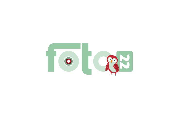 Logo design | Foto22 | Photograph | Pach Design Communications