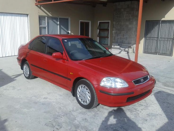 1998 Honda Balade 150 Automatic  low km for year - very good condition  R50 000.00