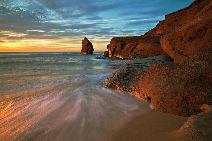 Magdalen Island | Jonathan Laberge