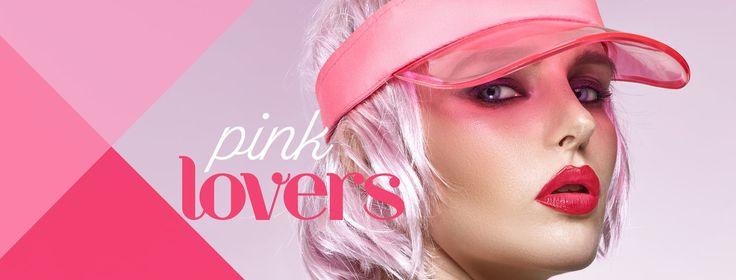 #itStylemakeup en #mai soyez #pinklovers , chaque mois une nouvelle tendance dans votre boutique, #itstylemakeup :des produits de qualité et abordables mais aussi des prestations #baràmakeup #baràsourcils #nailsbar et des employés qualifiés à votre service #cosmetique #makeup #maquillage