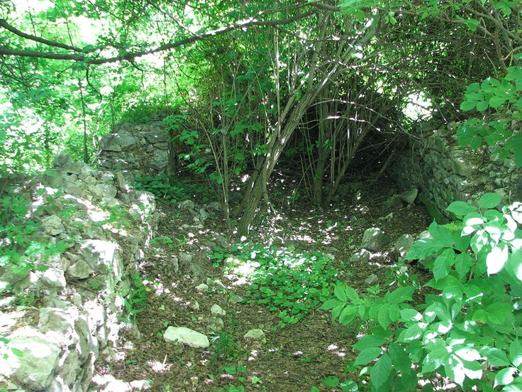 Fajszi templomrom (Veszprémfajsz közelében 0.8 km) http://www.turabazis.hu/latnivalok_ismerteto_1857 #latnivalo #veszpremfajsz #turabazis #hungary #magyarorszag #travel #tura #turista #kirandulas