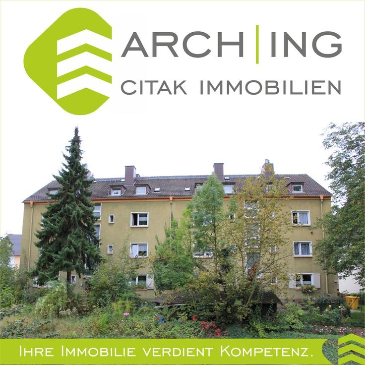 Wohnanlage mit 2 Mehrfamilienhäusern und 14 Wohnungen in Lahnstein.