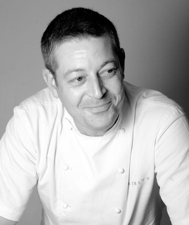 An Interview With Chef Adam Byatt http://uk.glam.com/an-interview-with-chef-adam-byatt/