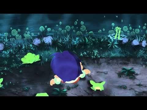 ▶ La Leyenda de la Llorona - Clip - YouTube