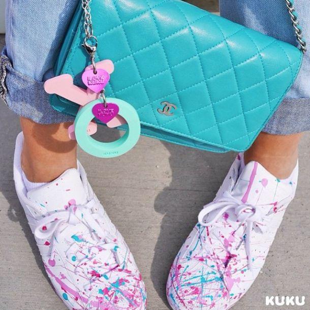 I love KUKU