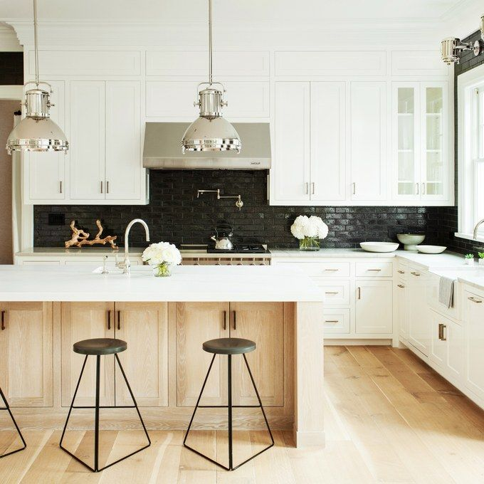 Hardware For Oak Kitchen Cabinets: Best 25+ Light Oak Cabinets Ideas On Pinterest