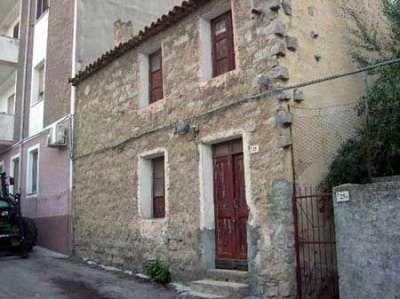 Stone House in North Sardinia, Berchidda, Sardinia, Italy - Property ID:13509 - MyPropertyHunter
