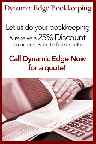 Bookkeeping 25% Off! #Bookkeeping