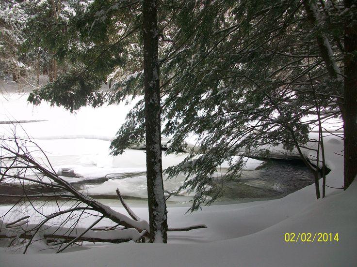 Plaisirs d'hiver!