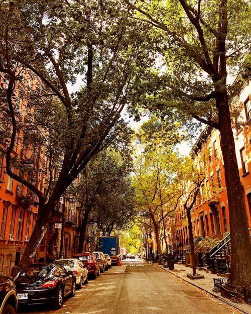 West Village New York City