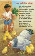 Spanish Nursery Rhymes