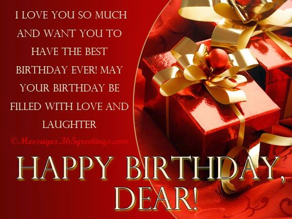All wishes message wishes card Greeting card Romantic – Birthday Wishes Card