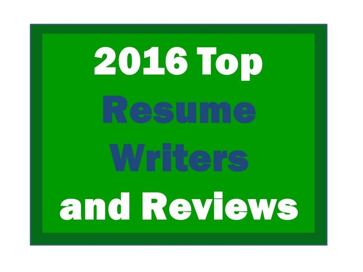 1000+ ideas about Professional Resume Writers on Pinterest ...