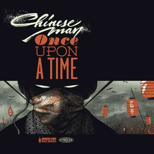 FHHED: Chinese Man – Once Upon A Time [2014] [EP] (320 kb...