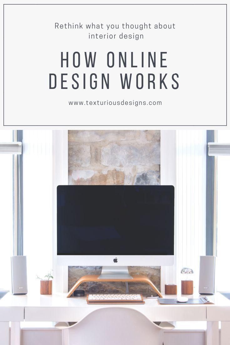How Online Design Works Online Design Interior Design Blog Interior Wall Design