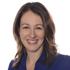 Karen Trentalance, Registered Dental Hygienist