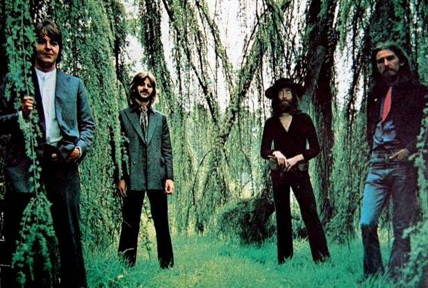 BEATLES MAGAZINE: THIS DAY IN BEATLES HISTORY 1970: PAUL ANNOUNCES THE BREAKUP OF THE BEATLES