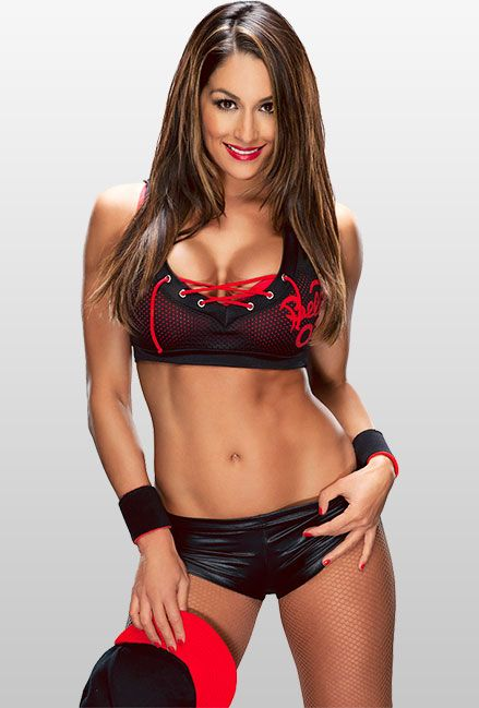 249 best images about my sister is awesome on pinterest - Diva nikki bella ...