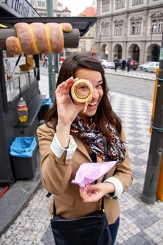 Today I'm excited to share 8 tips for what to see and do in one of my favorite European cities, PRAGUE. 1   Go on the Taste of Prague Tour. Seriously, the best tour I've ever been on, ever. The …