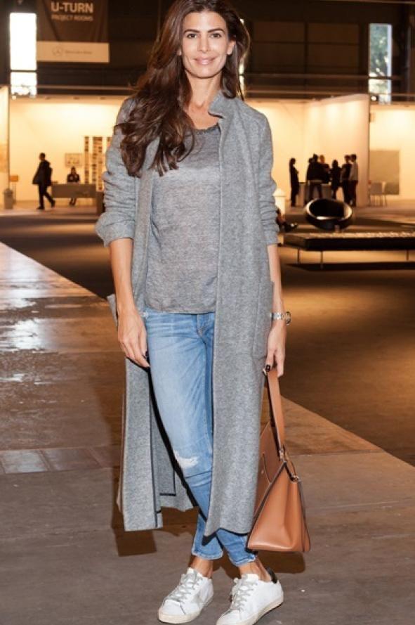10 claves del estilo de Juliana Awada | MUSA
