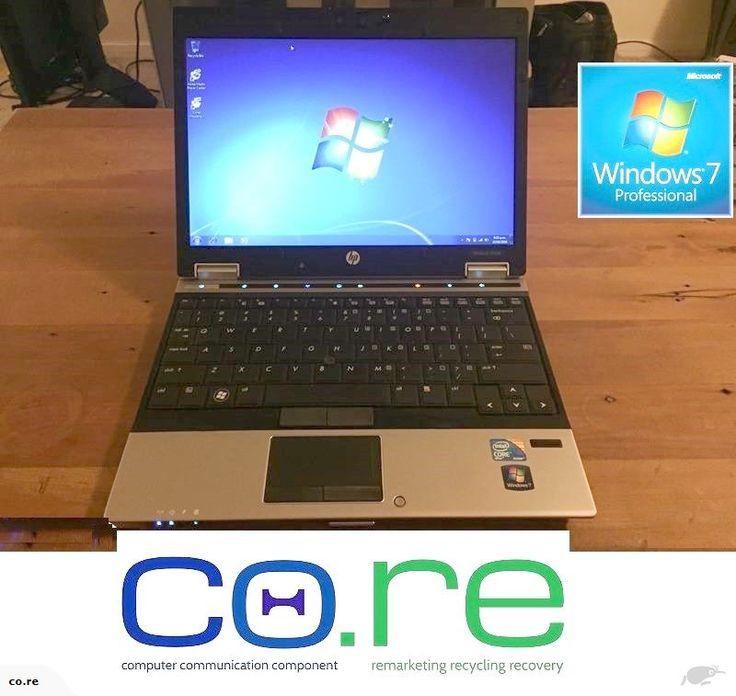 HP Elitebook 2540p Ultra portable laptop | Trade Me