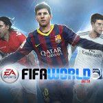 """Lanzan """"FIFA World"""" para PC, gratis en todo el mundo"""