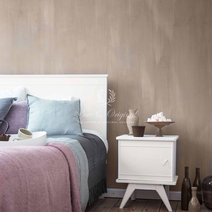 17 beste idee n over landelijke stijl slaapkamers op pinterest rustiek chique decor country - Volwassen slaapkamer stijl ...