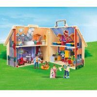 5167 Maison transportable Playmobil