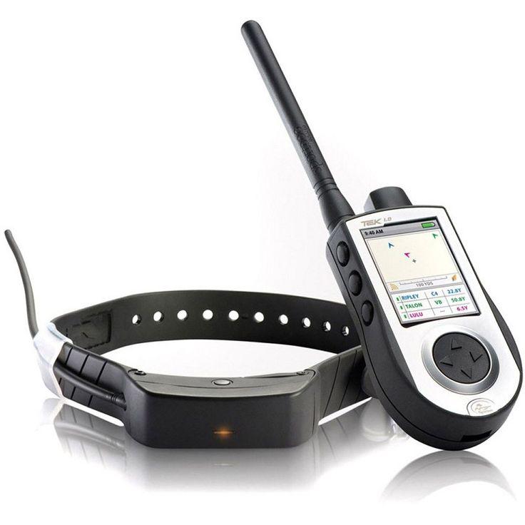SportDOG Tek Series GPS Tracking System Hunting Dog Tracking Location System #SportDOG
