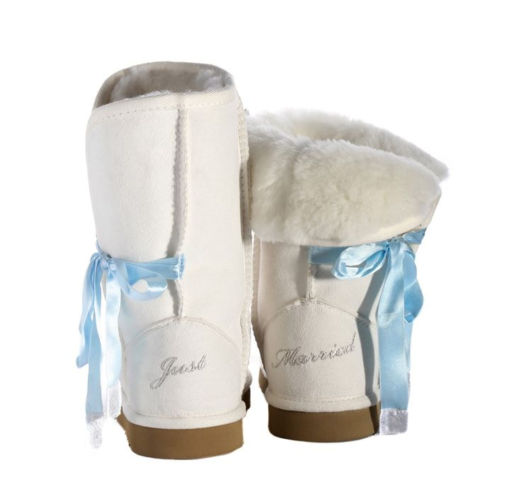a90f1a64e7f ugg boots just married
