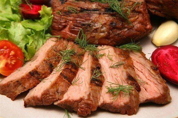 Секреты вкусного мяса | Школа шеф-повара
