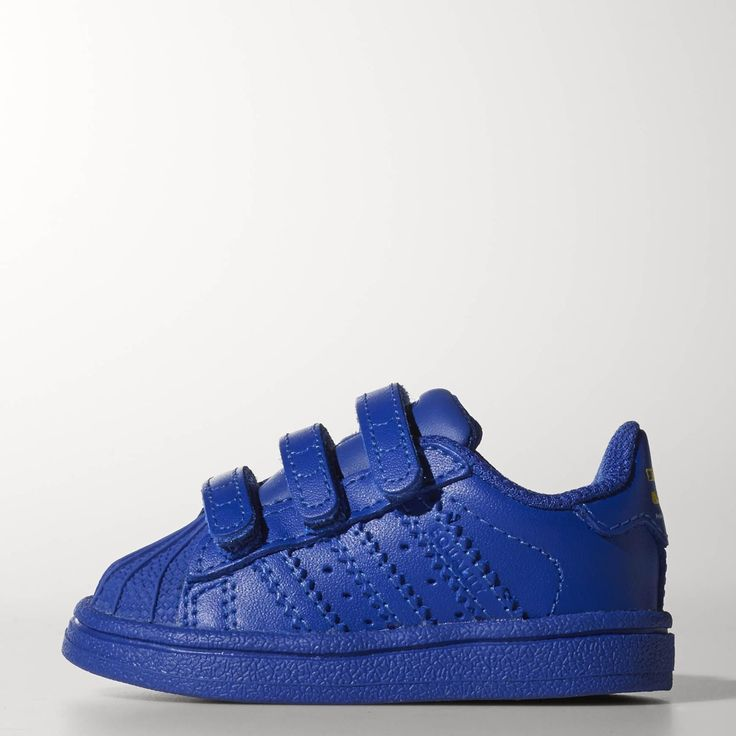adidas - PHARRELL SUPERSTAR SUPERCOLOR CF I
