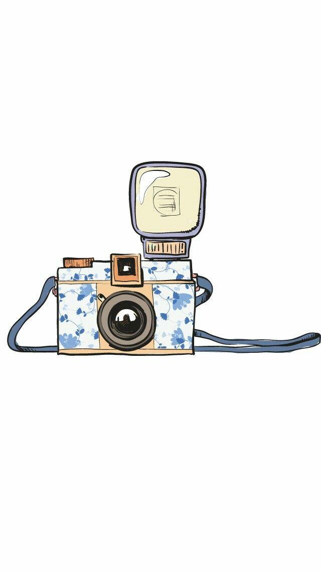 camera tumblr iPhone wallpaper