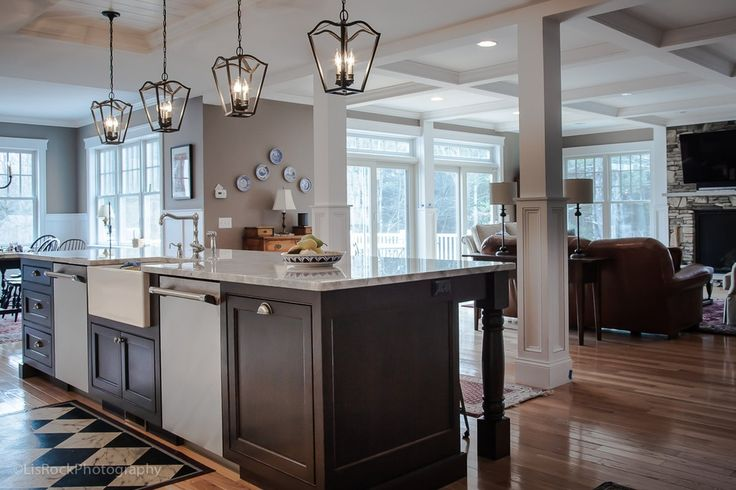 125 best images about home sweet homes on pinterest for Capital one kitchen cabinets