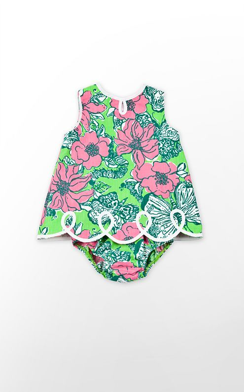 105 best images about •Little Lilly Pulitzer• on Pinterest
