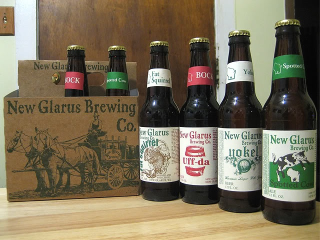 Is Spotted Cow A Craft Beer