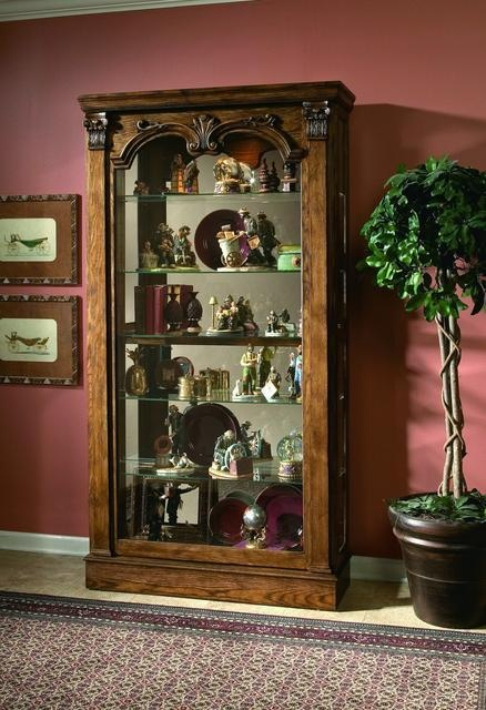 Foyer Display Cabinet : Best images about curio cabinets on pinterest corner