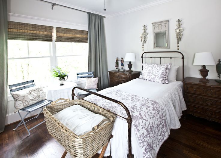 1000 images about farmhouse bedroom on pinterest for French farmhouse bed