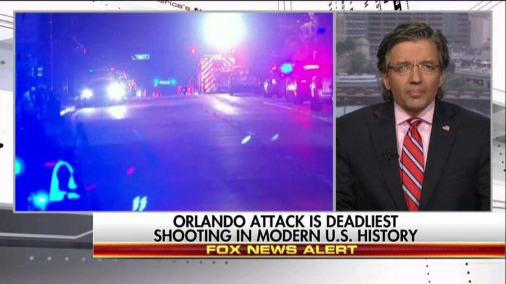 Dr. Zuhdi Jasser said that if the Orlando mass shooting is indeed linked to radical Islam, then it should be a wakeup call for moderate Muslims.