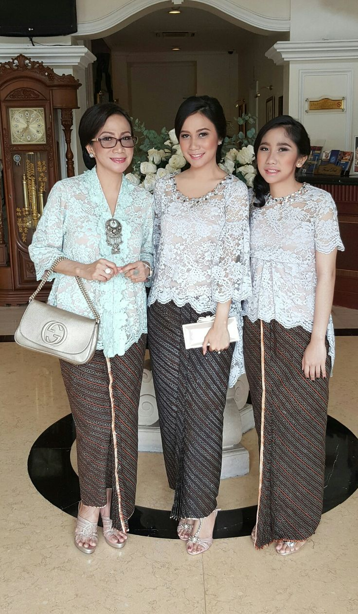 17 Best Ideas About Kebaya Muslim On Pinterest Kebaya Batik