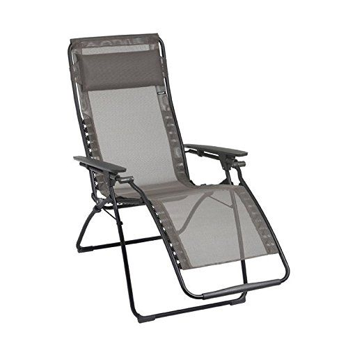 Lafuma Futura XL Zero Gravity Chair ** Click On The Image For Additional  Details.