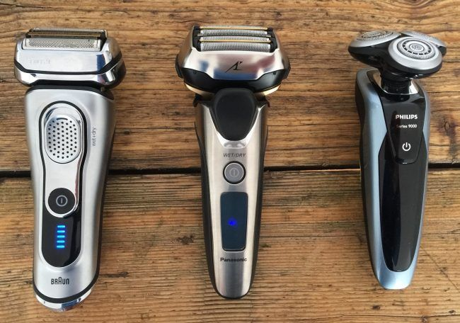 Best Electric Head Shaver For Men Top 7 Smoothest Review For Mar